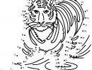 Tigre : Coloriages, Vidéos Et Tutoriels, Lire Et Apprendre dedans Coloriage Bébé Tigre