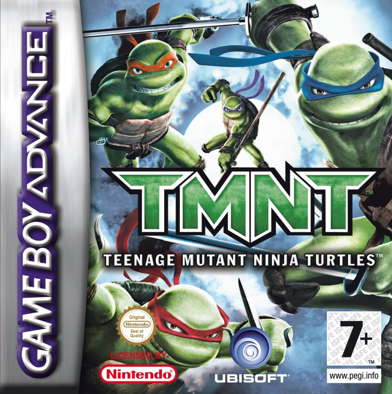 Tmnt : Les Tortues Ninja encequiconcerne Jeux De Tortue Gratuit