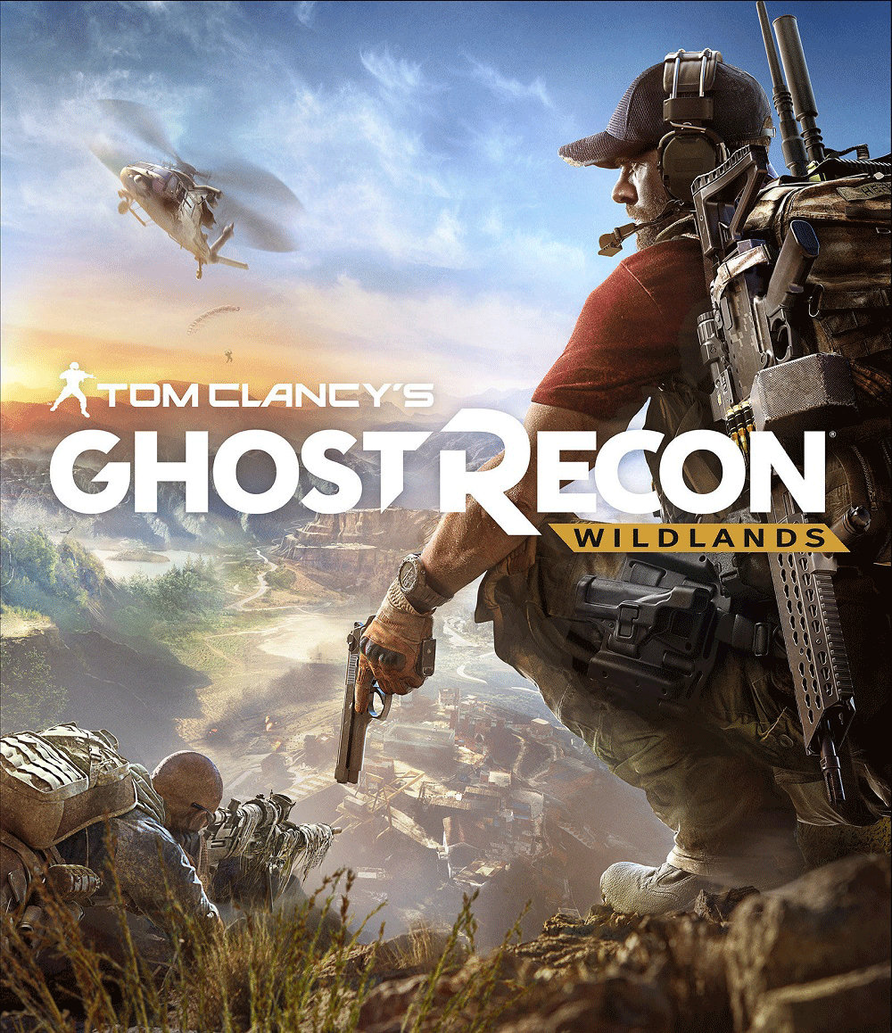 Tom Clancy's Ghost Recon Wildlands Telecharger Gratuit Jeux dedans Jeux Pc Telecharger Gratuit