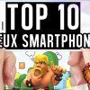 Top 10 Jeux De Téléphone Gratuit 2016 - pour تثعء لقضفعهف