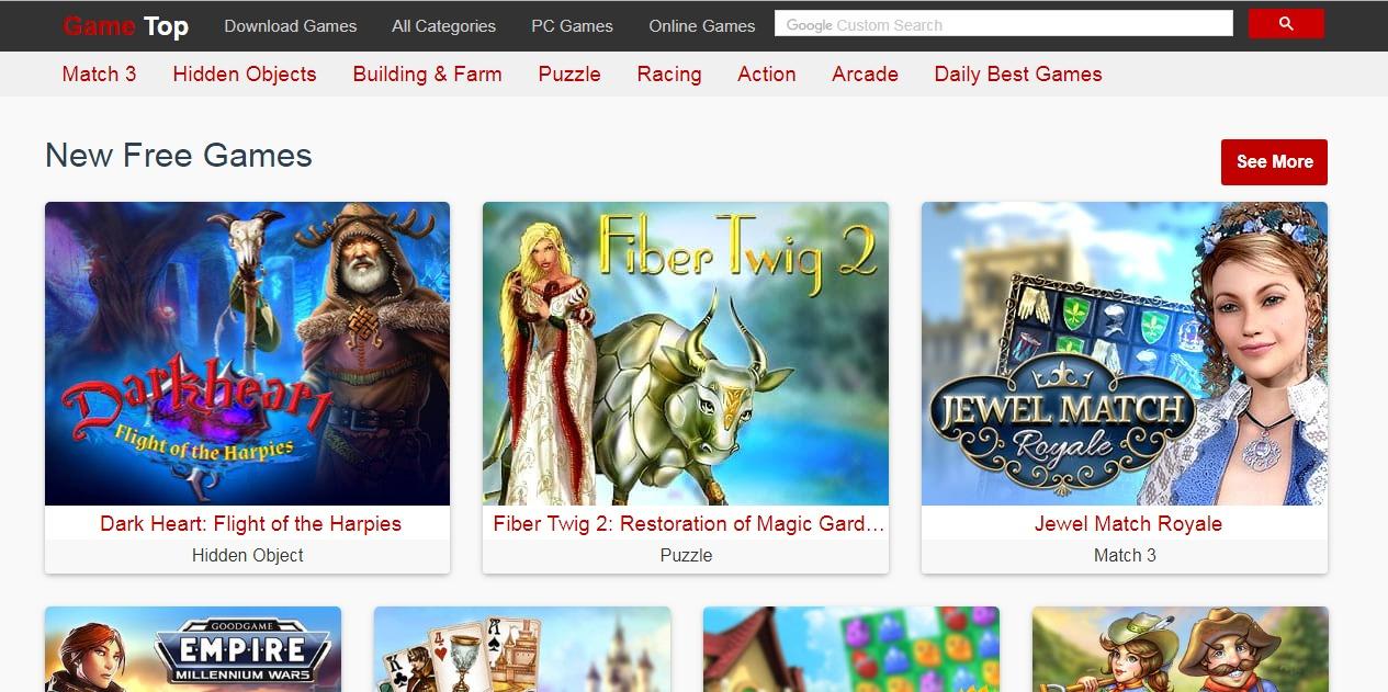 Top 10 Meilleurs Sites Web Pour Télécharger Des Jeux Pc En encequiconcerne Jeux Sans Téléchargement Gratuit