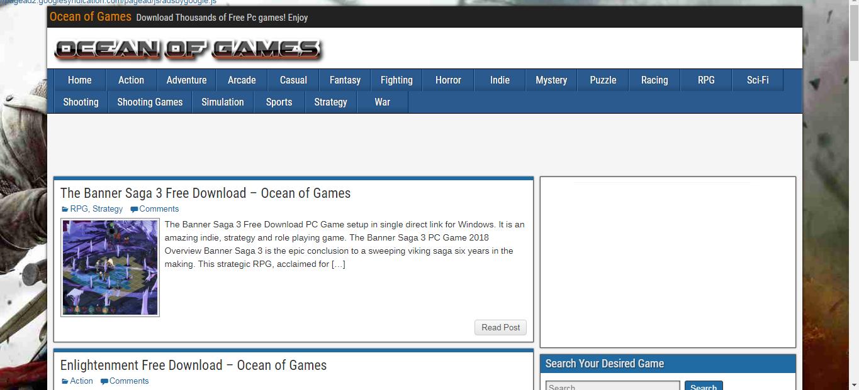 Top 10 Meilleurs Sites Web Pour Télécharger Des Jeux Pc En intérieur Site De Telechargement De Jeux Gratuit