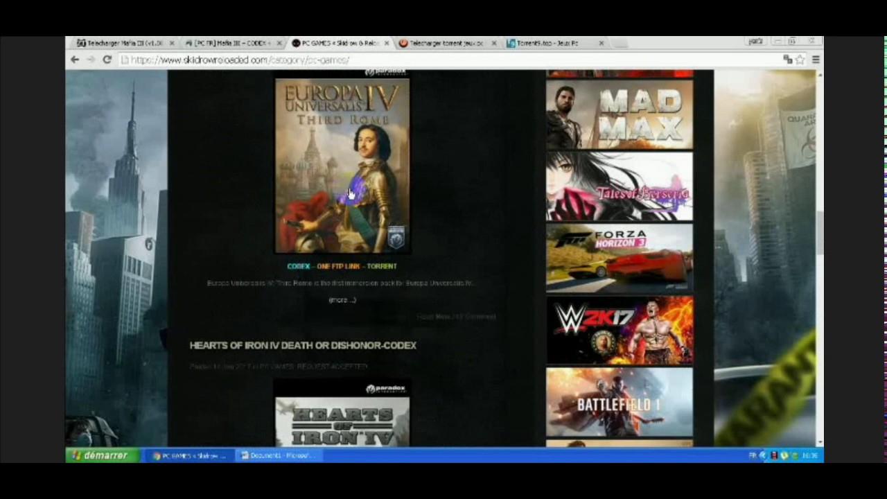 Top 5 Site Pour Telecharger Des Jeux Pc - pour Jeux Pour Telecharger Sur Pc