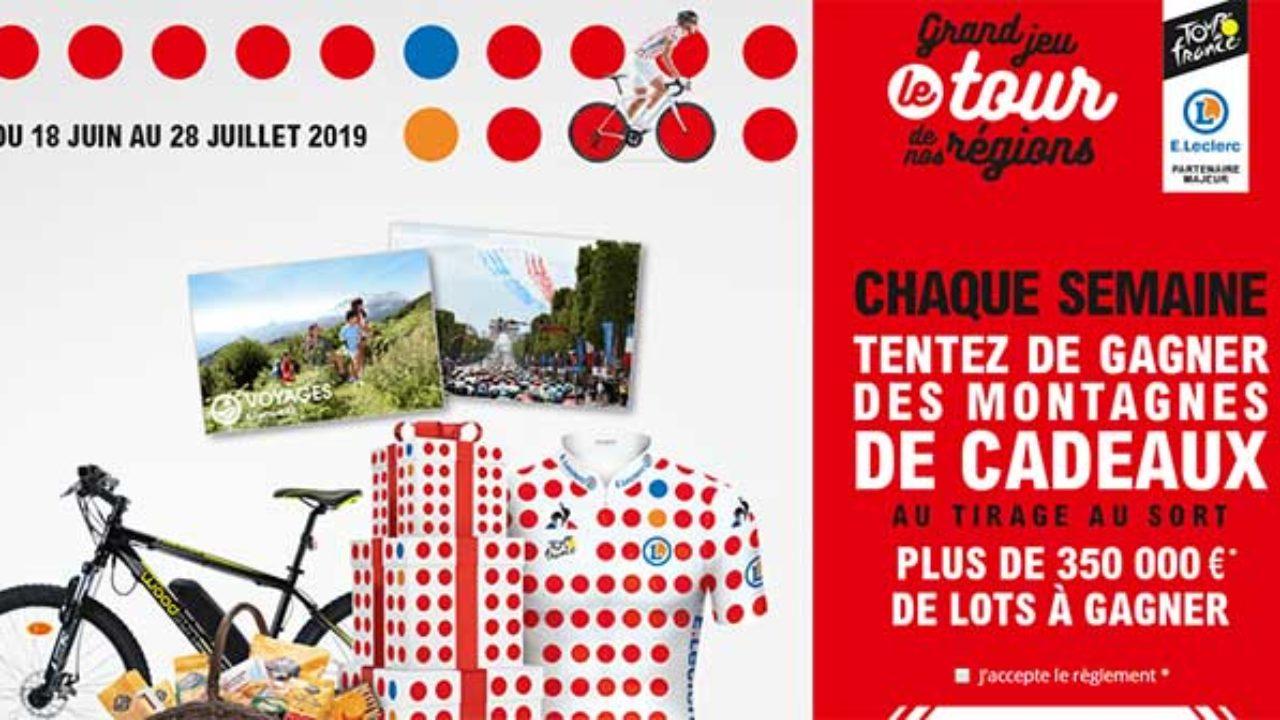 .tourdesregions.leclerc – Grand Jeu Le Tour De Nos Régions serapportantà Jeu Sur Les Régions De France