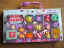 Toys & Games Series 3 Num Noms Talyaemlak.tr à Nom Legume
