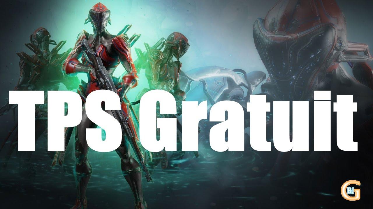 Tps Gratuit Pc : Warframe intérieur Jeux Tps Gratuit