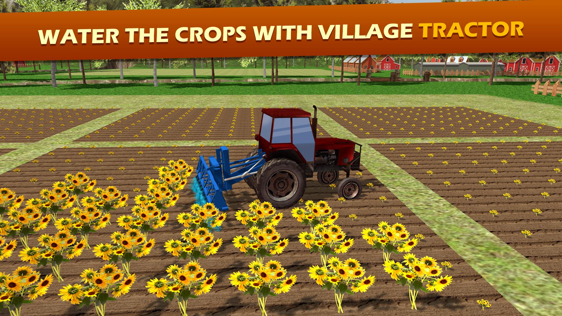 Tracteur Ferme Charrue Simulateu: Agriculture Jeux Pour tout Jeux Gratuit Tracteur A La Ferme