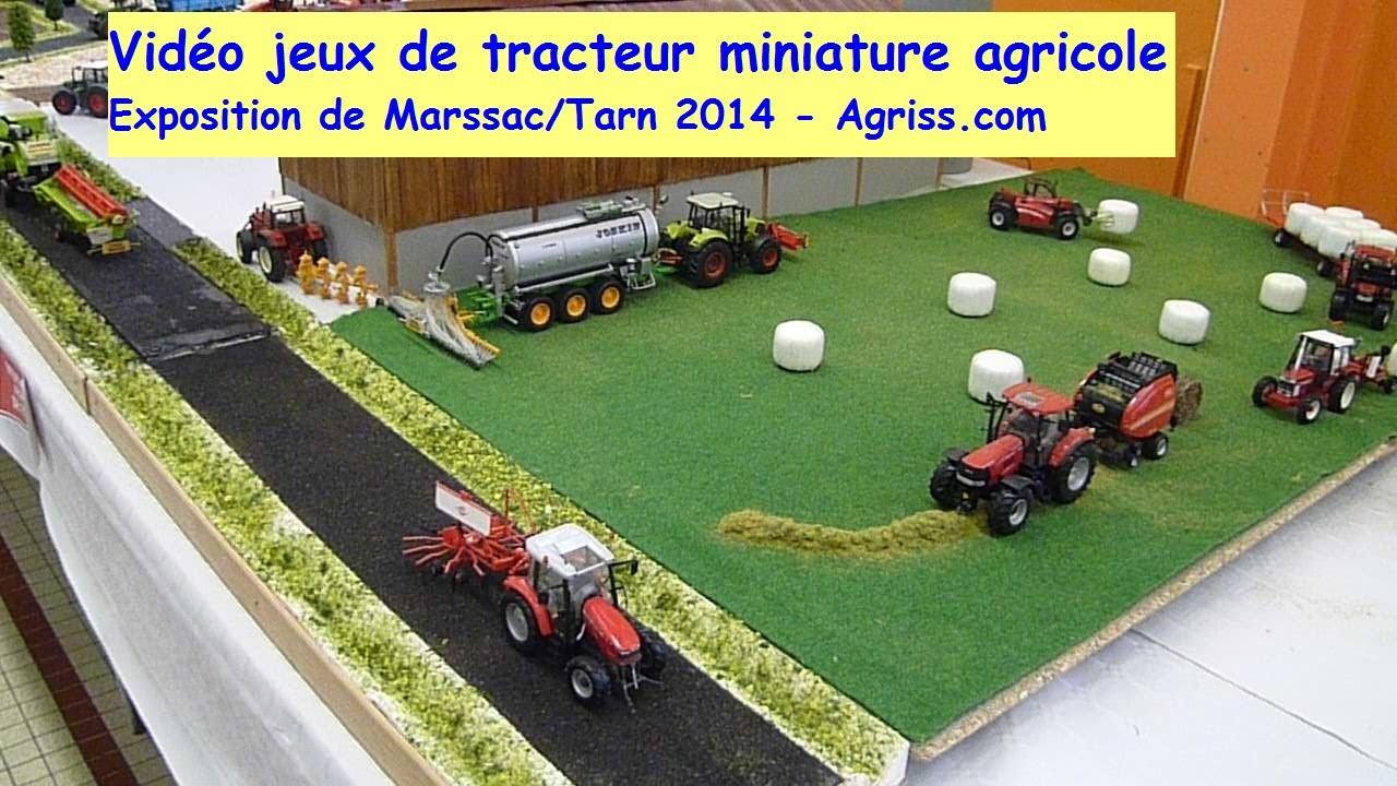 Tractor Game pour Jeux Gratuit Tracteur A La Ferme