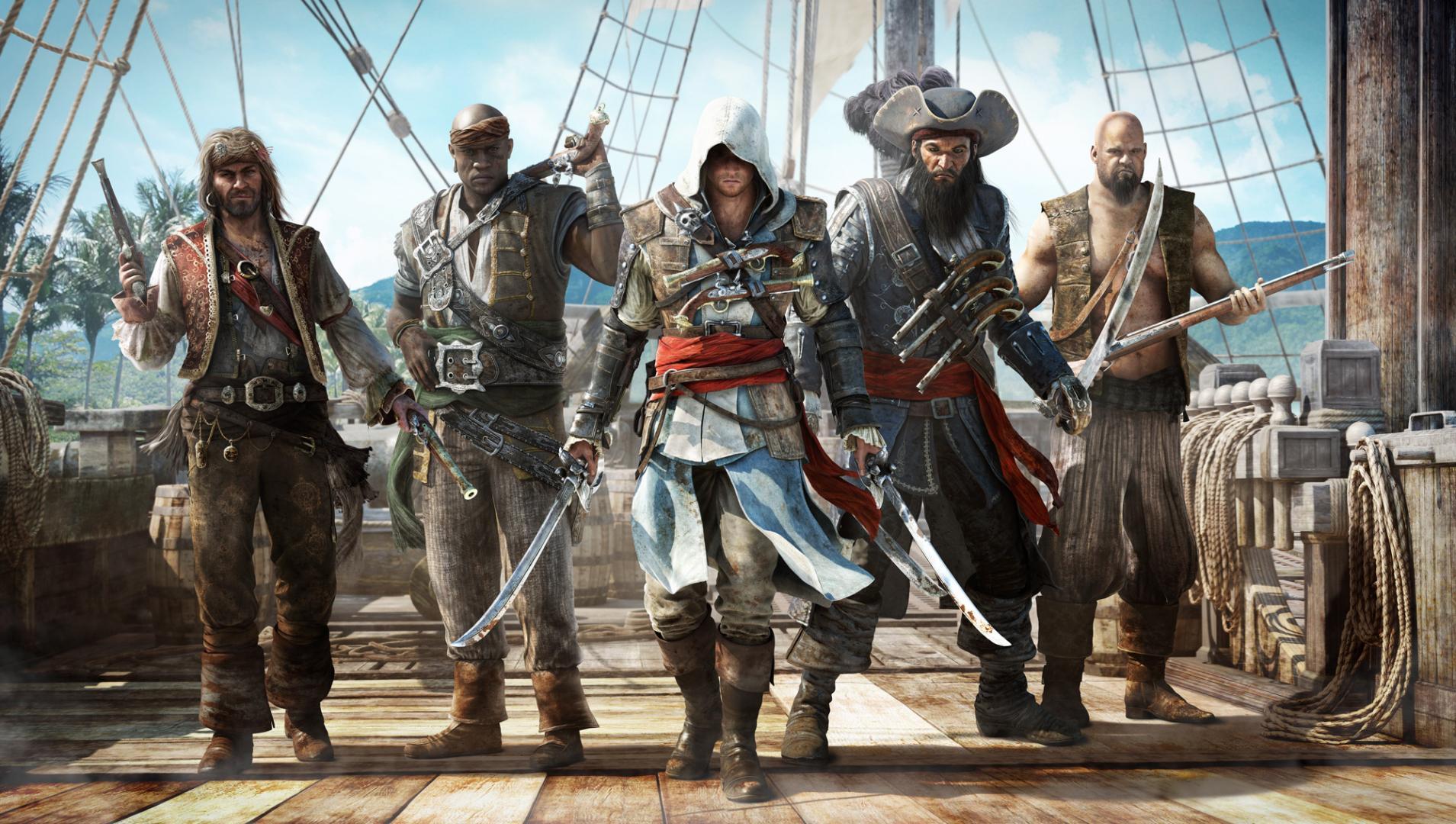 Ubisoft Célèbre Noël Avec Deux Jeux Gratuits Sur Pc - News @jvl serapportantà Jeux Gratuits À Télécharger Sur Pc