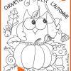 Un Chouette Automne À Tous! - La Classe De Mélusine à Coloriage Classe Maternelle