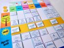 Un Semainier À Imprimer Gratuitement : Aide Ton Enfant À Se intérieur Activité Ludique Maternelle