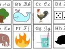 Un Support Pour Des Activités De Préparation À La Lecture tout Apprendre Les Lettres Maternelle