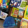 Une Sélection De 10 Jeux De Poche À Emporter Partout Pendant destiné Jeux De La Voiture Jaune