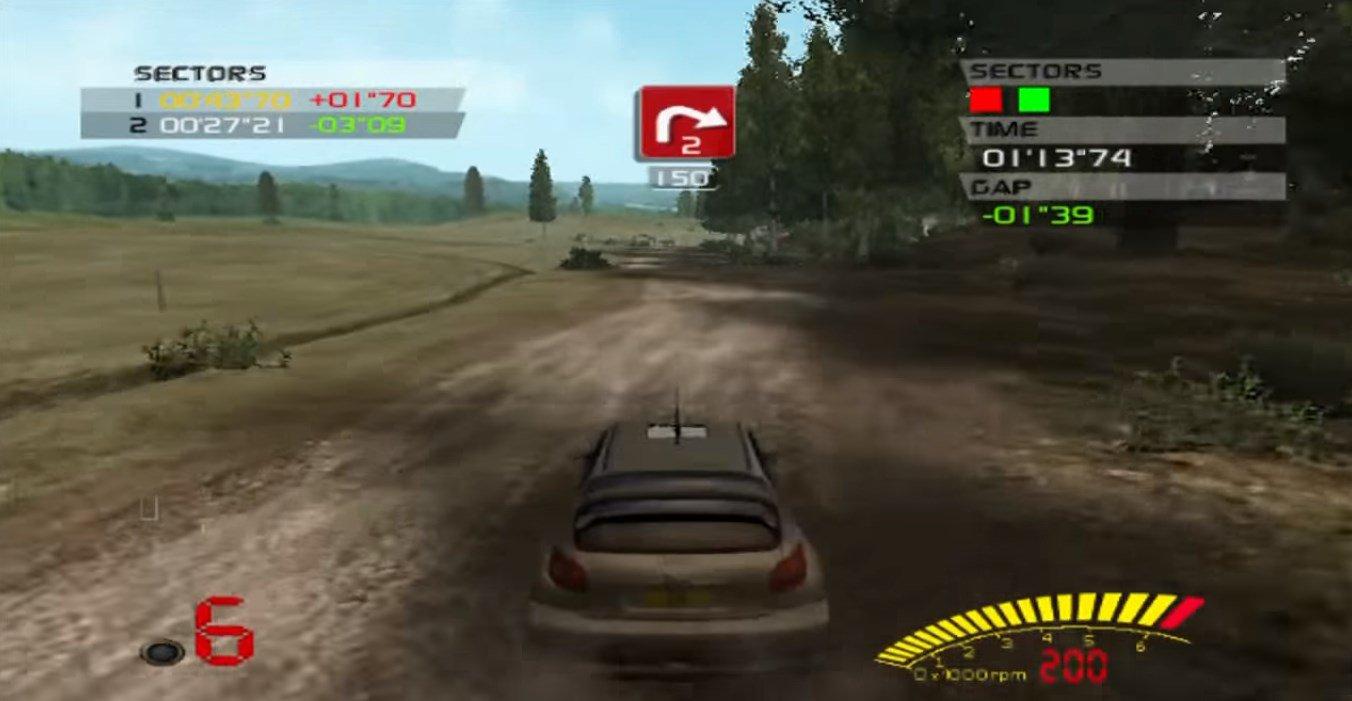 V-Rally 3 - Télécharger Pour Pc Gratuitement intérieur Telecharger Jeux De Voiture Sur Pc