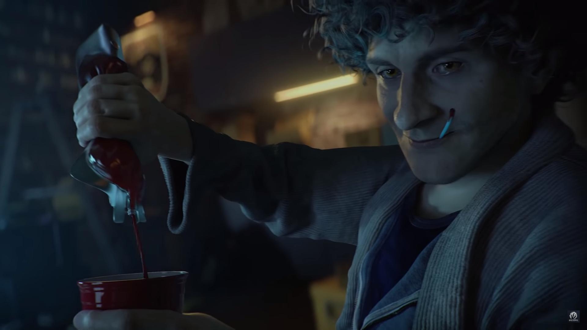 Vampire: The Masquerade Bloodlines 2 Se Dévoile (Vidéo) - Geeko encequiconcerne Jeux Flash A 2