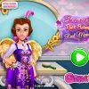 Véritable Mode Jeu En Ligne Pour Fille Avec La Princesse Beauty dedans Jeux En Ligne Pour Les Filles
