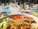 """Viet Nom Nom On Twitter: """"vermicelli Noodle Salads + destiné Nom Legume"""