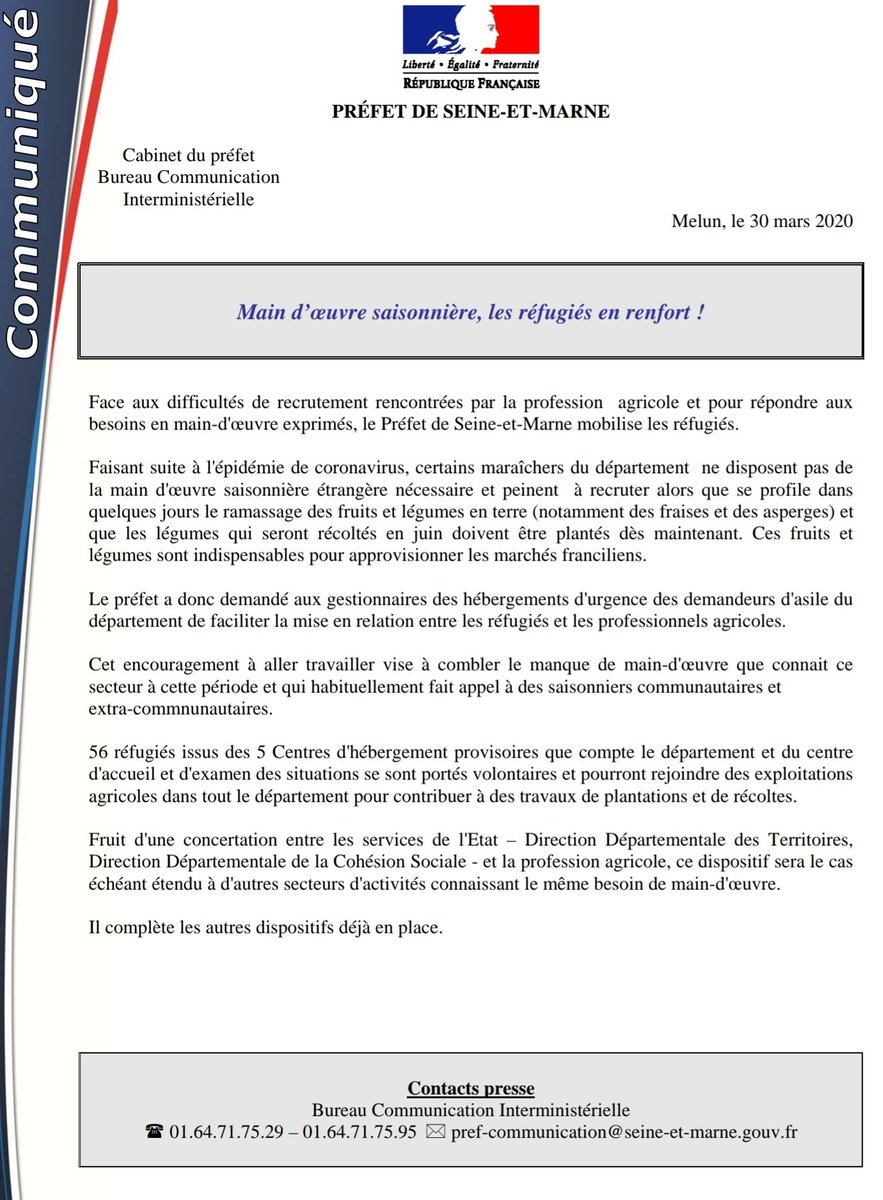 Vincent Cochetel (@cochetel) | Twitter dedans Departement Francais 39