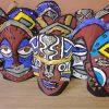 Vive Les Mercredis: Vacances Mois De Juillet À Sénac à Activité Manuelle Afrique