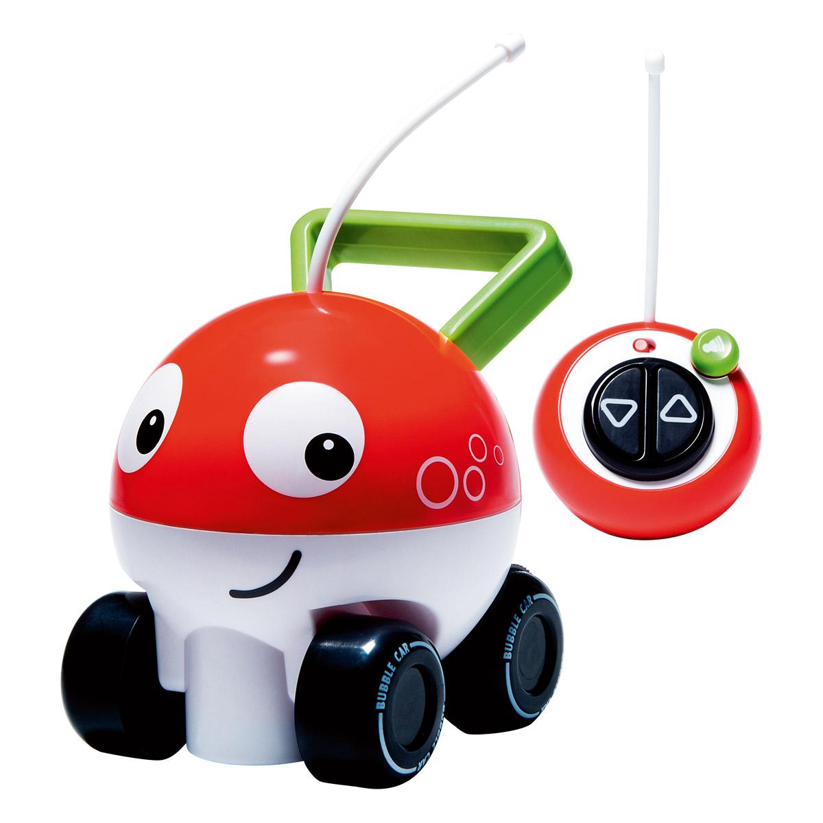 Voiture Radiocommandée Bubble à Jeux De Voiture Pour Bébé
