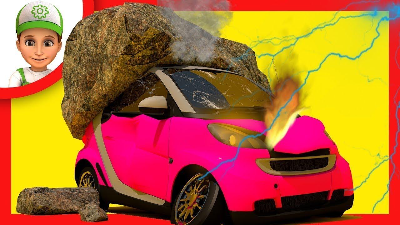 Voitures De Courses. Video Voiture Pour Petit. Auto Vehicule Dessin Anime.  Véhicule Enfant Voitures. encequiconcerne Course De Voiture Pour Enfant