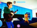 Vraie Mère Bébé Jeux 3D: Sim De Famille Virtuelle Pour tout Jeux De Bébé Virtuel