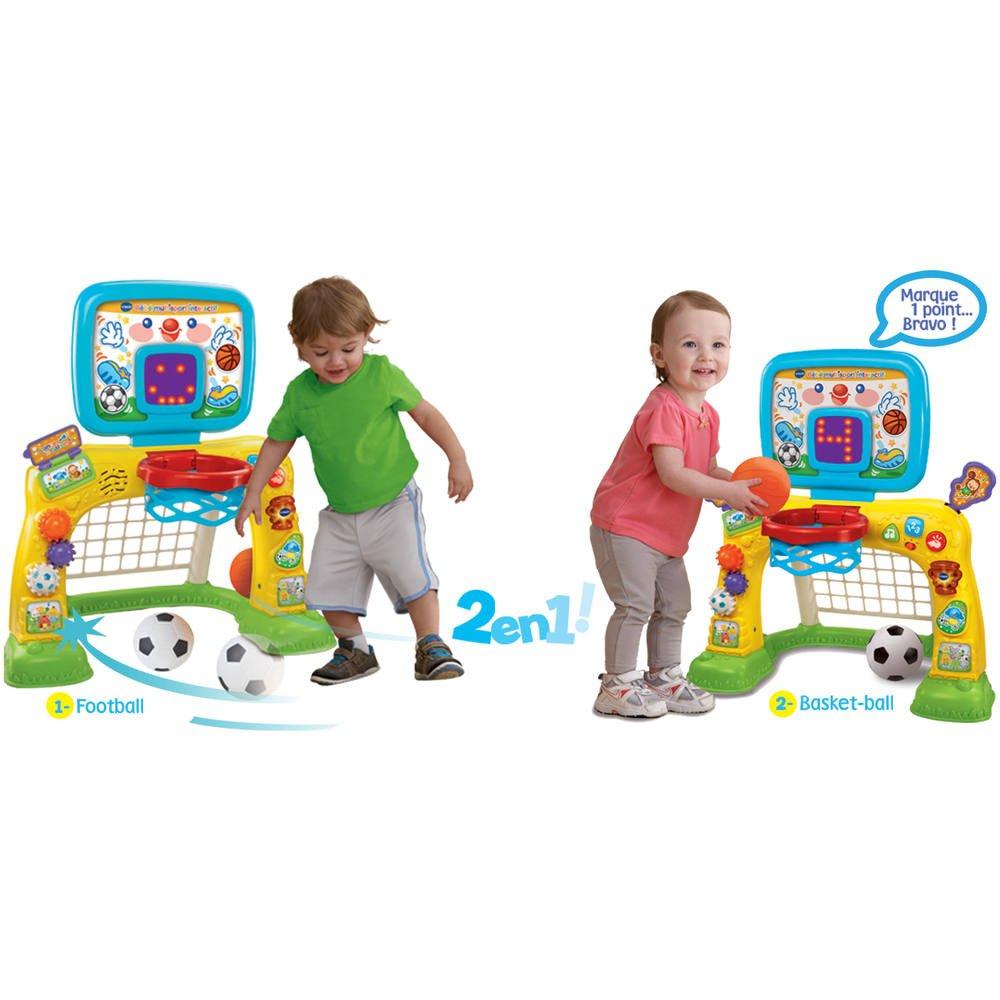 Vtech Baby - Bebe Multi Sports Interactif concernant Jouet Garçon 1 An