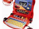Vtech : Genius Flash Mcqueen (2008) Ordinateur Cars | Otakia intérieur Ordinateur Educatif 3 Ans