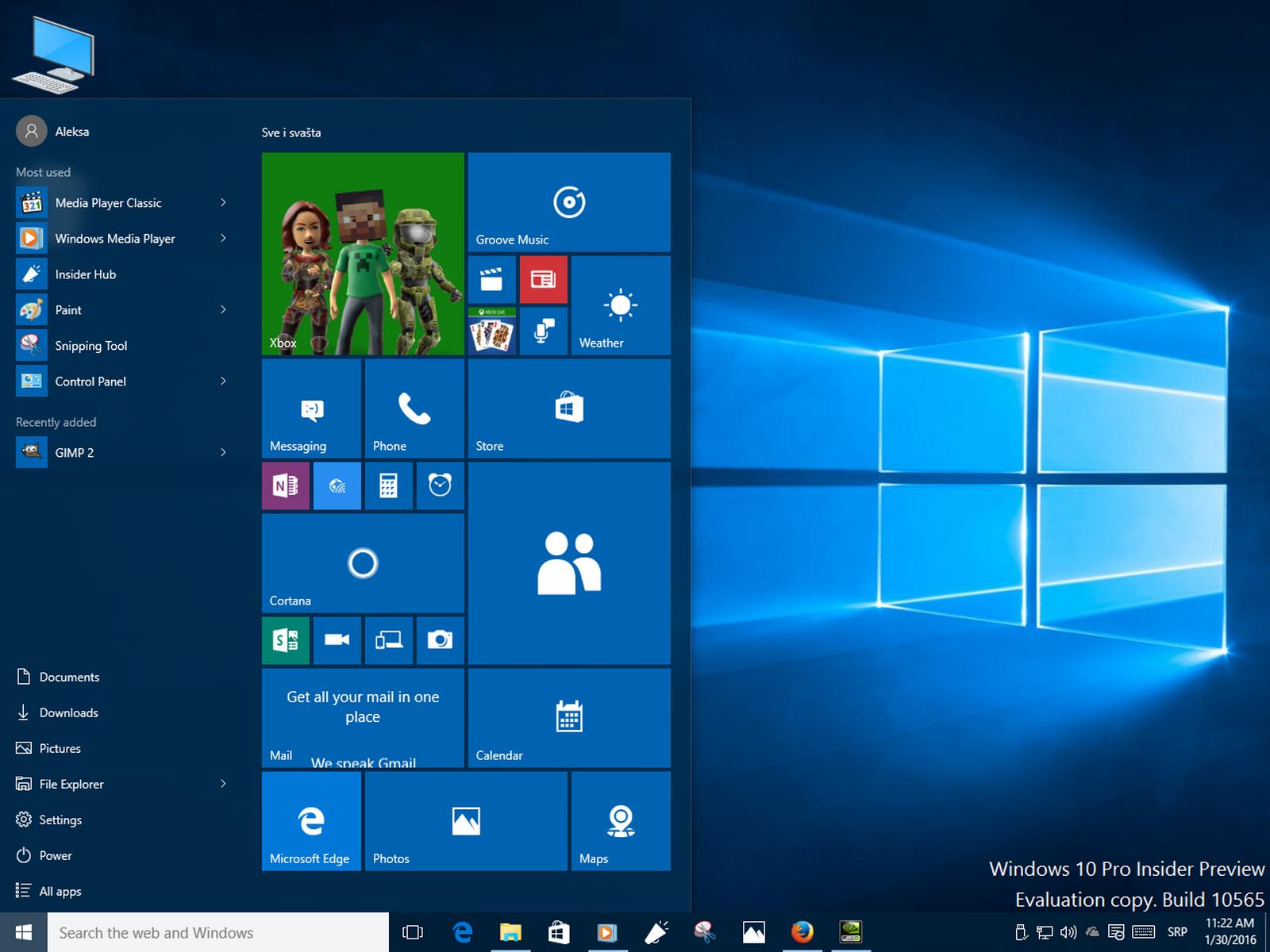 """Windows 10 : Comment Créer Un """"Partenariat"""" De serapportantà Relier Deux Pc"""