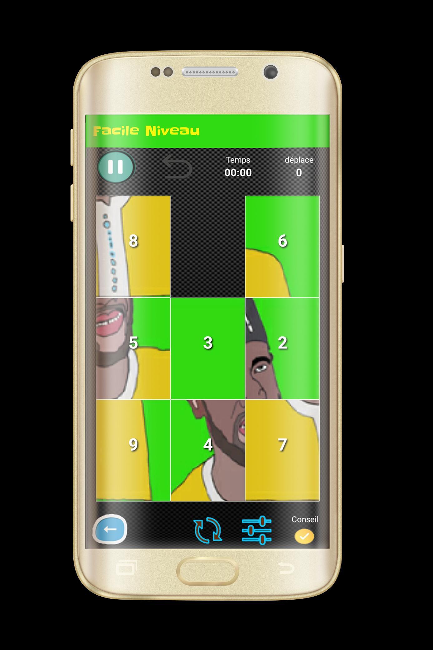 Wiri Wiri Puzzle Jeux For Android - Apk Download encequiconcerne Puzzle Facile Gratuit