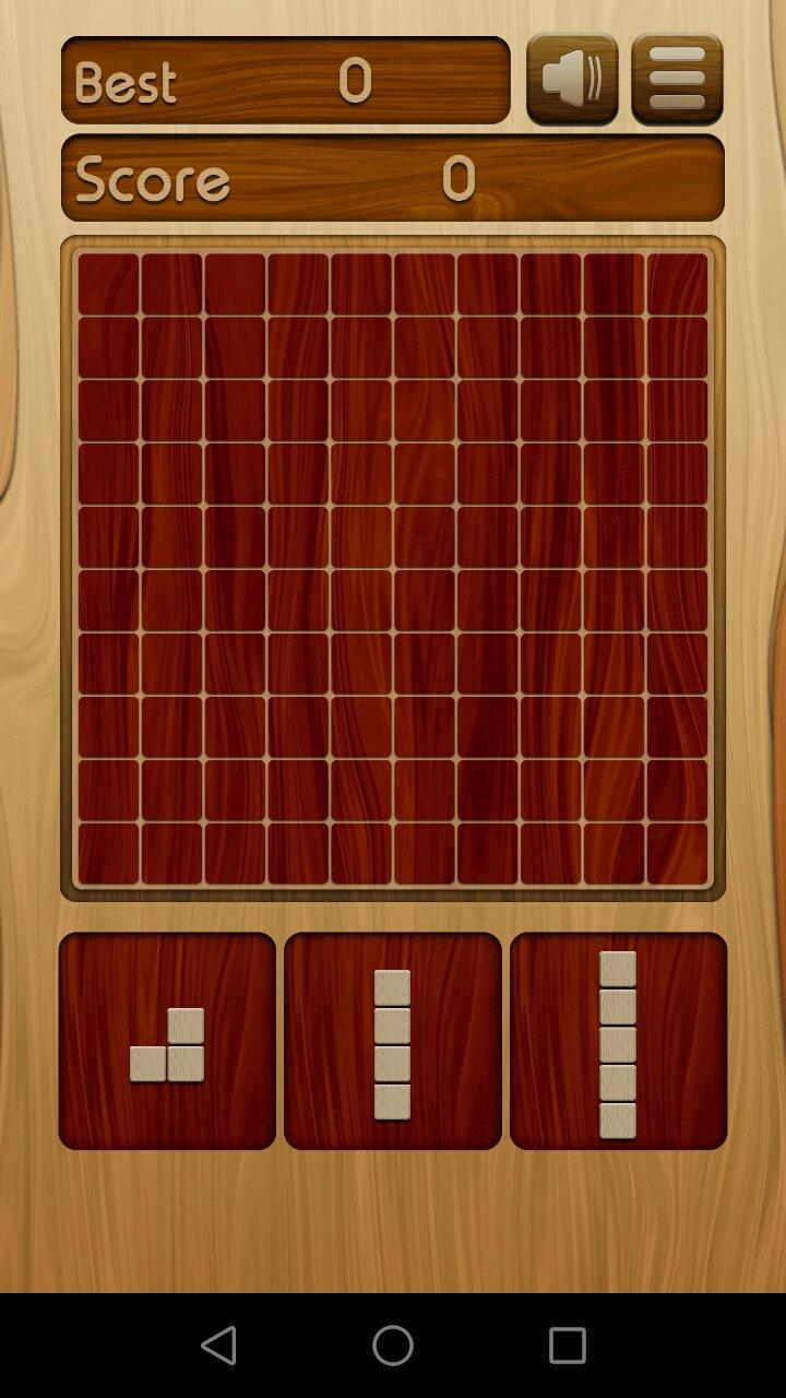 Woody Puzzle 1.3.2 - Télécharger Pour Android Apk Gratuitement à Puzzle A Faire En Ligne