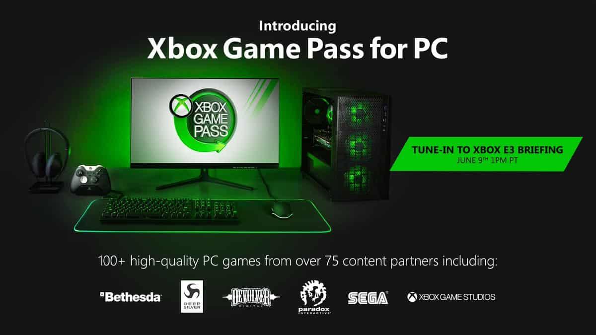Xbox Game Pass Pour Pc, Jeux Sur Steam : Microsoft Dévoile tout Jeux Gratuit Sur Ordinateur
