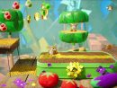 Yoshi's Crafted World : Défi Chasse Aux Topi Taupes destiné Jeu Chasse Taupe