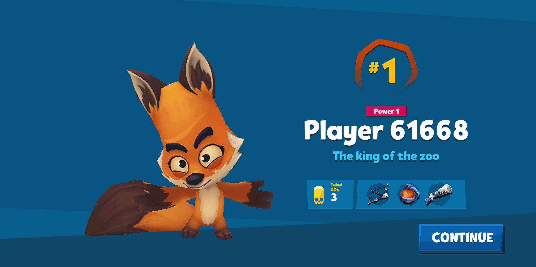 Zooba 1.11.0 - Télécharger Pour Android Apk Gratuitement avec Jeux De Animaux Gratuit